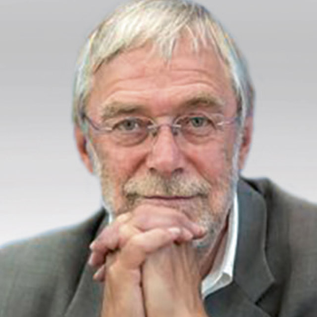 Prof. Dr. Gerald Hüther